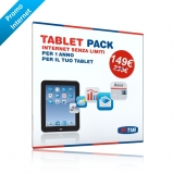 Tablet Pack Senza Limiti 5GB