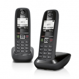 Cordless Siemens Gigaset AS405 Duo