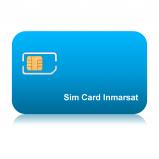 Sim Card Prepagata Inmarsat