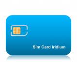 Sim Card Prepagata Iridium
