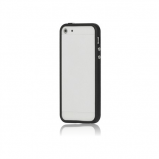 Custodia Bumper per iPhone 5 - Nero
