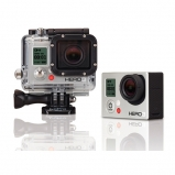 GoPro HD Hero 3 Black Edition