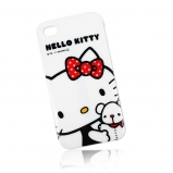 Hello Kitty Cover iPhone 4/4s