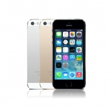 Apple iPhone 5S Argento