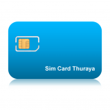 Sim Card Prepagata Thuraya Nova Plus